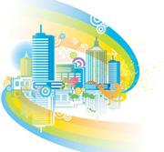 Smart Cities and Communities logo
