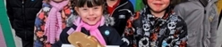 Golden Flip Flop Walking Initiative, school travel plans in Brighton & Hove