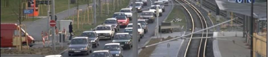 congestiontraffic