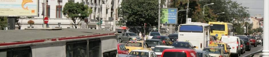 traffic Craiova