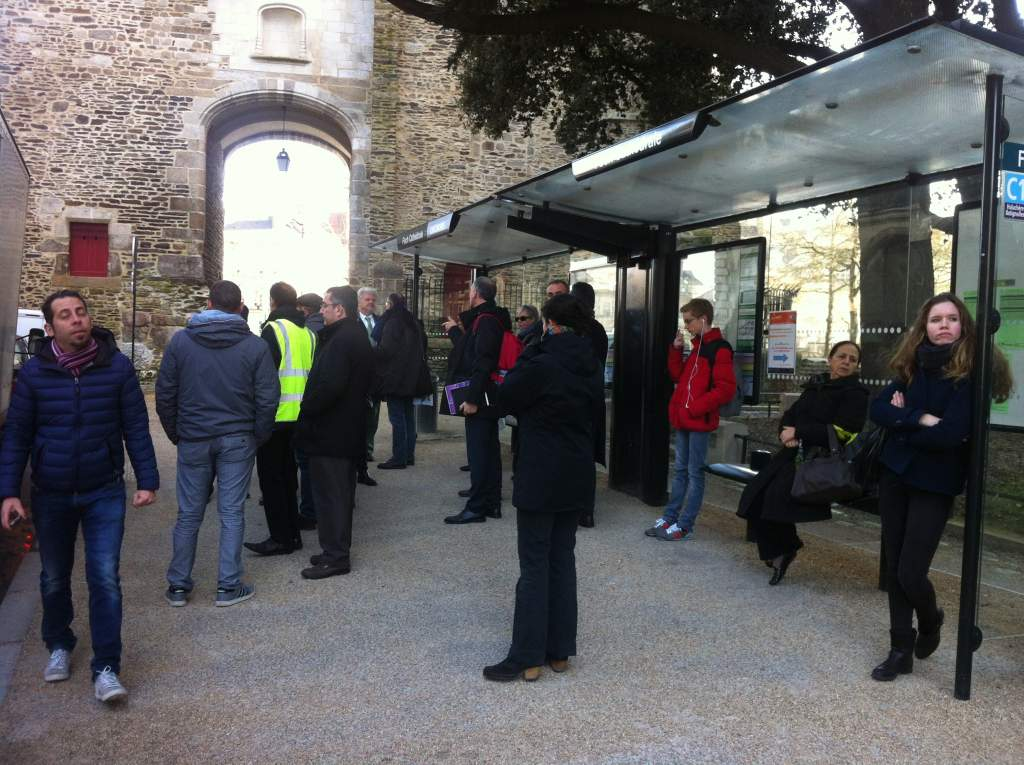 CIVITAS Nantes Study Tour<br></br><br>Photographer : </br><br></br><br></br><br>></br>