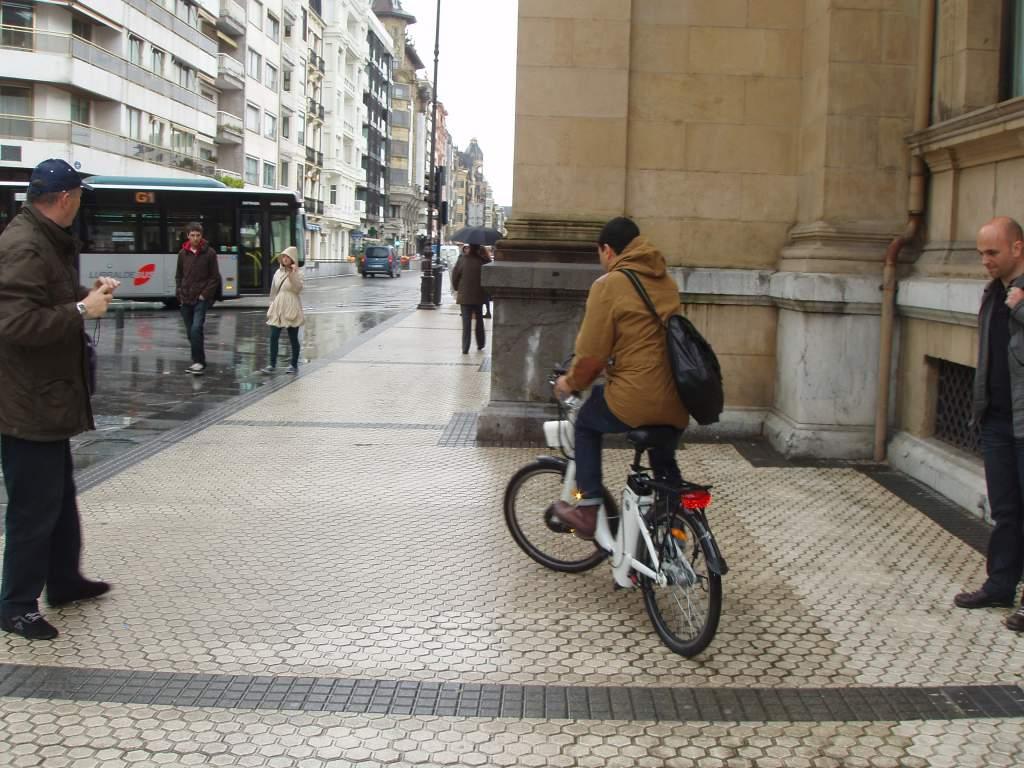 Donostia - San Sebastian Study Tour<br></br><br>Photographer : </br><br></br><br></br><br>></br>