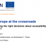 South Europe at the Crossroads Conference