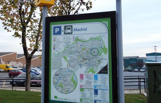 """<a href=""""/content/vitoria-gasteiz"""">Vitoria - Gasteiz</a> MODERNPanel with information about the new public transport network in Vitoria-Gasteiz.<a href=""""/thematic-categories/access-management-and-road-pricing"""" typeof=""""skos:Concept"""" property=""""rdfs:label skos:prefLabel"""" datatype="""""""">Access management and road pricing</a> <a href=""""/transport-modes/bus"""" typeof=""""skos:Concept"""" property=""""rdfs:label skos:prefLabel"""" datatype="""""""">Bus</a>, <a href=""""/transport-modes/tram"""" typeof=""""skos:Concept"""" property=""""rdfs:label skos:prefLabel"""" datatype="""""""">Tram</a>"""