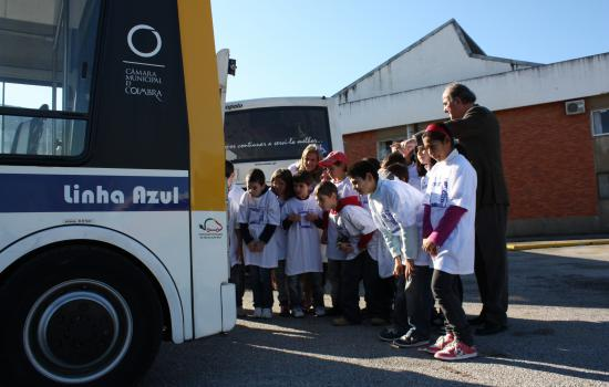 "<a href=""/content/coimbra"">Coimbra</a> MODERNEvery year, SMTUC hosts hundreds of students from the various elementary schools in Coimbra. During these visits, students learn about best practice with regards to sustainable mobility.<a href=""/thematic-categories/mobility-marketing-and-awareness-raising"" typeof=""skos:Concept"" property=""rdfs:label skos:prefLabel"" datatype="""">Mobility marketing and awareness raising</a> <a href=""/transport-modes/bus"" typeof=""skos:Concept"" property=""rdfs:label skos:prefLabel"" datatype="""">Bus</a>"