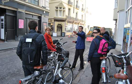 """<a href=""""/content/cycling-all-study-tour"""">Cycling for all study tour</a><a href=""""/content/brighton-hove"""">Brighton & Hove</a> ARCHIMEDESPhotos taken during the Brighton and Hove Cycling for all study tour."""