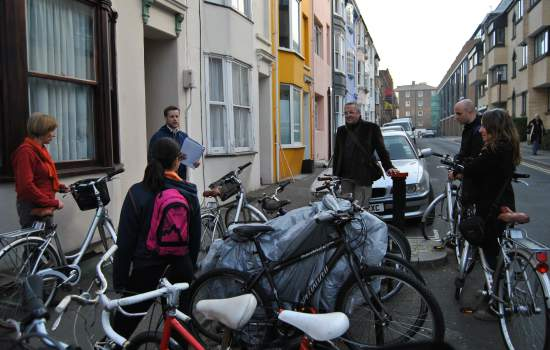 "<a href=""/content/cycling-all-study-tour"">Cycling for all study tour</a><a href=""/city/brighton-and-hove"">Brighton and Hove</a> ARCHIMEDESPhotos taken during the Brighton and Hove Cycling for all study tour."
