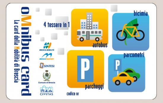 "<a href=""/content/brescia"">Brescia</a> MODERNoMnibus Card<a href=""/thematic-categories/ticketing-and-tariffs"" typeof=""skos:Concept"" property=""rdfs:label skos:prefLabel"" datatype="""">Ticketing and tariffs</a> <a href=""/transport-modes/bus"" typeof=""skos:Concept"" property=""rdfs:label skos:prefLabel"" datatype="""">Bus</a>, <a href=""/transport-modes/cycling"" typeof=""skos:Concept"" property=""rdfs:label skos:prefLabel"" datatype="""">Cycling</a>, <a href=""/transport-modes/metro-underground"" typeof=""skos:Concept"" property=""rdfs:label skos:prefLabel"" datatype="""">Metro/ underground</a>"