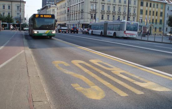 """<a href=""""/content/ljubljana"""">Ljubljana</a> ELANThe bus usage during EMW 2011 increased by 2 %, compared to last year.<a href=""""/thematic-categories/accessibility"""" typeof=""""skos:Concept"""" property=""""rdfs:label skos:prefLabel"""" datatype="""""""">Accessibility</a>, <a href=""""/thematic-categories/service-improvements"""" typeof=""""skos:Concept"""" property=""""rdfs:label skos:prefLabel"""" datatype="""""""">Service improvements</a> <a href=""""/transport-modes/bus"""" typeof=""""skos:Concept"""" property=""""rdfs:label skos:prefLabel"""" datatype="""""""">Bus</a>, <a href=""""/transport-modes/walking"""" typeof=""""skos:Concept"""" property=""""rdfs:label skos:prefLabel"""" datatype="""""""">Walking</a>"""