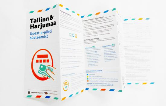 """<a href=""""/content/tallinn"""">Tallinn</a> MIMOSAIn September 2012 a new e-ticketing system was launched in Tallinn.<a href=""""/thematic-categories/civitas-plus-ii"""" typeof=""""skos:Concept"""" property=""""rdfs:label skos:prefLabel"""" datatype="""""""">CIVITAS PLUS II</a> <a href=""""/transport-modes"""" typeof=""""skos:Concept"""" property=""""rdfs:label skos:prefLabel"""" datatype=""""""""></a>"""