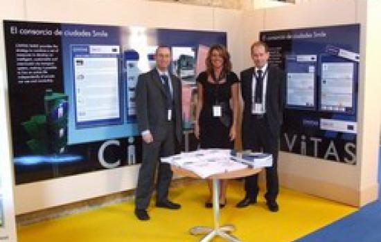 "<a href=""/content/malm%C3%B6"">Malmö</a> SMILECIVITAS stand<a href=""/thematic-categories/mobility-marketing-and-awareness-raising"" typeof=""skos:Concept"" property=""rdfs:label skos:prefLabel"" datatype="""">Mobility marketing and awareness raising</a> <a href=""/transport-modes"" typeof=""skos:Concept"" property=""rdfs:label skos:prefLabel"" datatype=""""></a>"