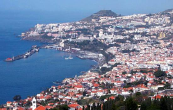 """<a href=""""/content/funchal"""">Funchal</a> MIMOSAFunchal aerial view<a href=""""/thematic-categories/civitas-plus-ii"""" typeof=""""skos:Concept"""" property=""""rdfs:label skos:prefLabel"""" datatype="""""""">CIVITAS PLUS II</a> <a href=""""/transport-modes"""" typeof=""""skos:Concept"""" property=""""rdfs:label skos:prefLabel"""" datatype=""""""""></a>"""