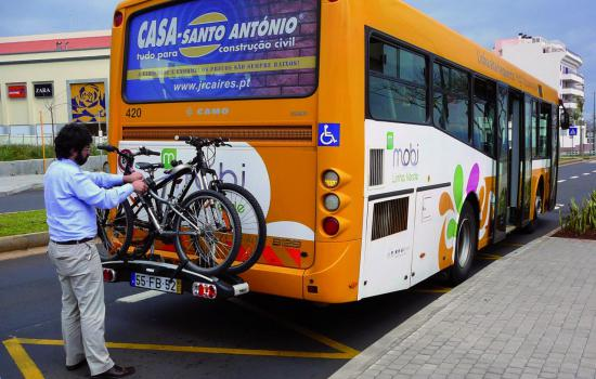 """<a href=""""/content/funchal"""">Funchal</a> MIMOSAbus with bike racks<a href=""""/thematic-categories/accessibility"""" typeof=""""skos:Concept"""" property=""""rdfs:label skos:prefLabel"""" datatype="""""""">Accessibility</a> <a href=""""/transport-modes"""" typeof=""""skos:Concept"""" property=""""rdfs:label skos:prefLabel"""" datatype=""""""""></a>"""