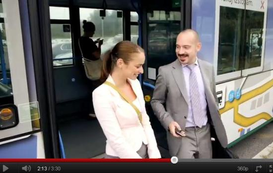 """<a href=""""/content/ljubljana"""">Ljubljana</a> ELANThe new video is showing that nice things can happen to a person on public transport.<a href=""""/thematic-categories/civitas-plus-ii"""" typeof=""""skos:Concept"""" property=""""rdfs:label skos:prefLabel"""" datatype="""""""">CIVITAS PLUS II</a> <a href=""""/transport-modes/bus"""" typeof=""""skos:Concept"""" property=""""rdfs:label skos:prefLabel"""" datatype="""""""">Bus</a>, <a href=""""/transport-modes/cycling"""" typeof=""""skos:Concept"""" property=""""rdfs:label skos:prefLabel"""" datatype="""""""">Cycling</a>, <a href=""""/transport-modes/walking"""" typeof=""""skos:Concept"""" property=""""rdfs:label skos:prefLabel"""" datatype="""""""">Walking</a>, <a href=""""/transport-modes/other"""" typeof=""""skos:Concept"""" property=""""rdfs:label skos:prefLabel"""" datatype="""""""">Other</a>"""