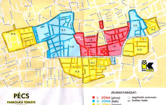 "<a href=""/content/p%C3%A9cs"">Pécs</a> Map of parking zones in the city centre of Pecs<a href=""/thematic-categories/parking-managementpricing"" typeof=""skos:Concept"" property=""rdfs:label skos:prefLabel"" datatype="""">Parking management/pricing</a> <a href=""/transport-modes"" typeof=""skos:Concept"" property=""rdfs:label skos:prefLabel"" datatype=""""></a>"