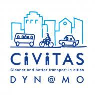 CIVITAS DYN@MO project logo