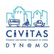 CIVITAS DYN@MO project logo