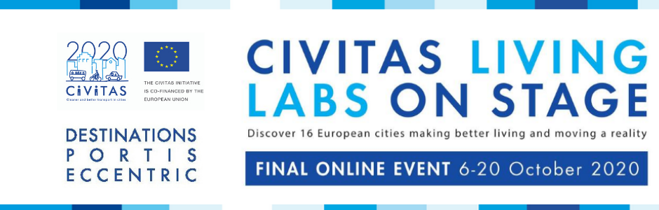 CIVITAS Living Lab Final Event