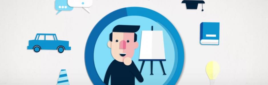 CIVITAS e-learning screenshot