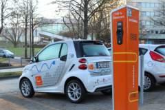 Sustainable University traffic in Aachen