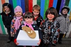 Golden Flip Flop Walking Initiative, school travel plans in Brighton & Hove