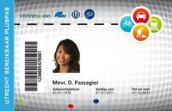 Utrecht bereikbar pasaccessibility