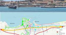 Rethymno is upgrading its existing SUMP to combine the needs of visitors and residents, and to address the mobility challenges and the impact of tourist inflow on its transport system