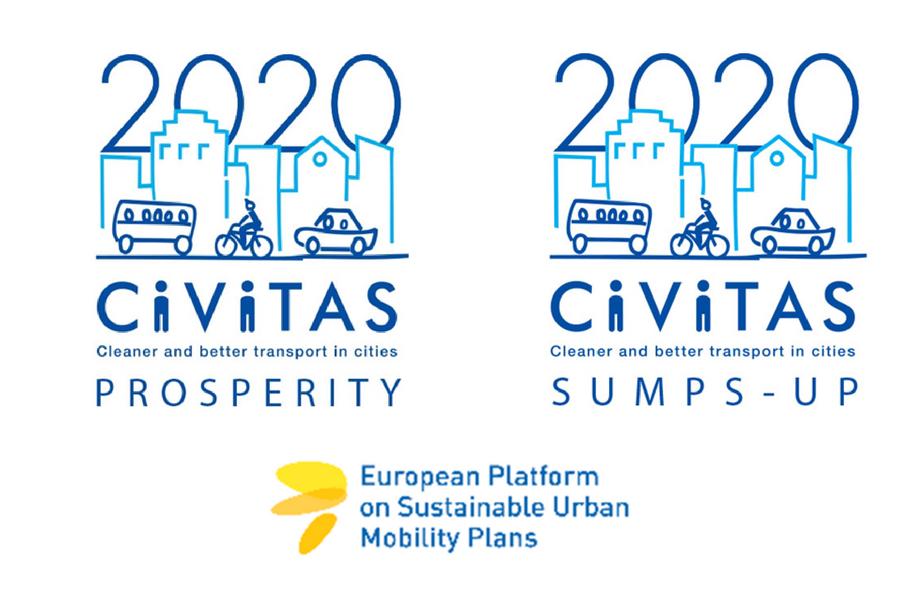 First European workshop on national SUMP programmes logo