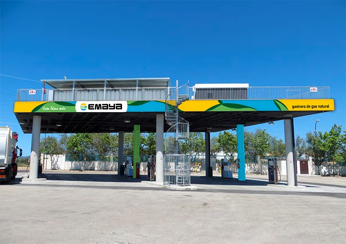 Biogas and CNG in municipal fleets | CIVITAS
