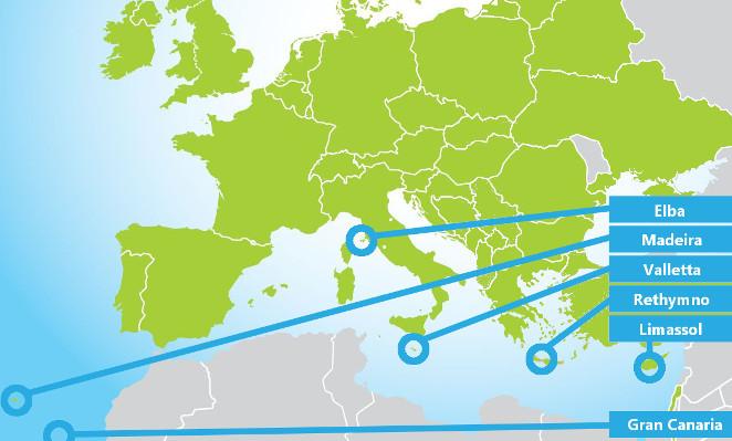 destinations civitas
