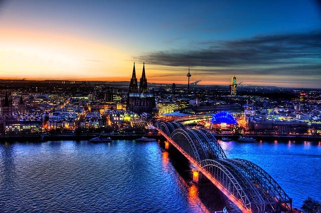 CIVITAS Study Visit - Cologne
