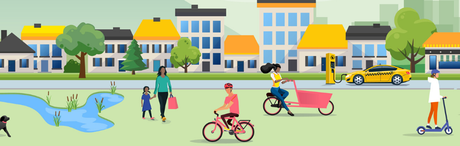 Urban Mobility Days Slider - CIVITAS website
