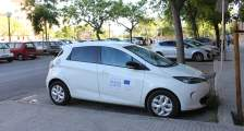 Hybrid/ electric vehicles in public transport and electric vehicles in public services