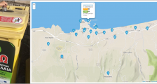 "A new ""smart"" UCO collection system, integrating a web-based monitoring platform to optimise collection procedure has been launched in Rethymno, including 30 new collection points. New collection bins with smart sensors are installed and dedicated signage was designed to promote proper disposal."
